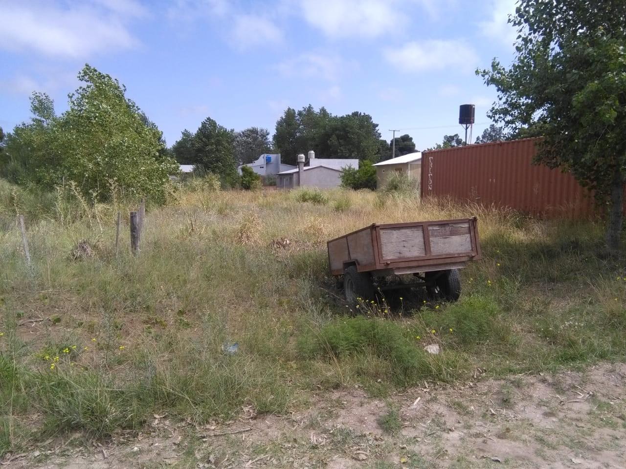 Lote / Terreno en una muy buena zona de balneario Reta sobre la calle 27 casi esquina 34
