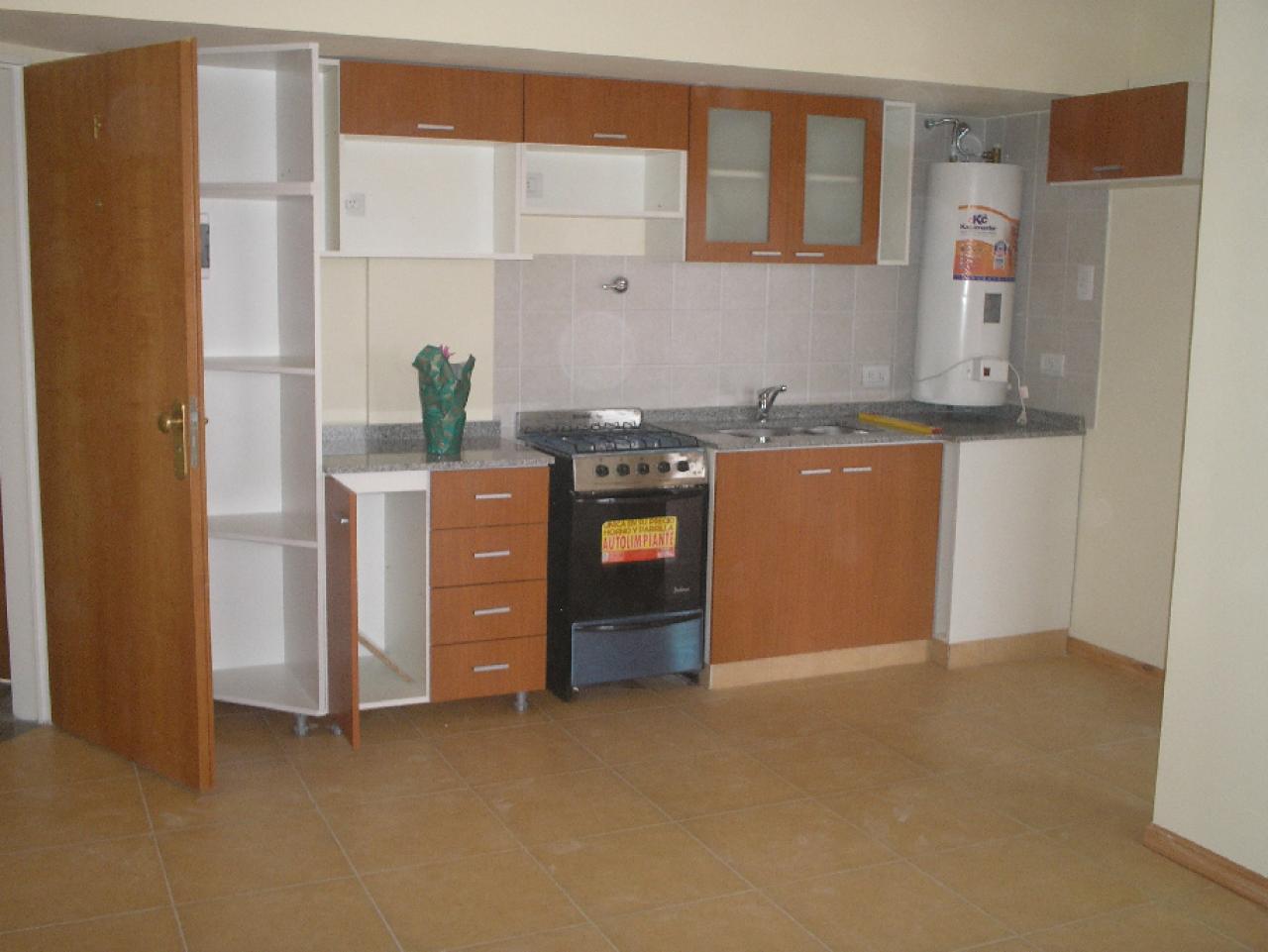 Departamento en Venta - Dos ambientes Muñiz  (San Miguel)