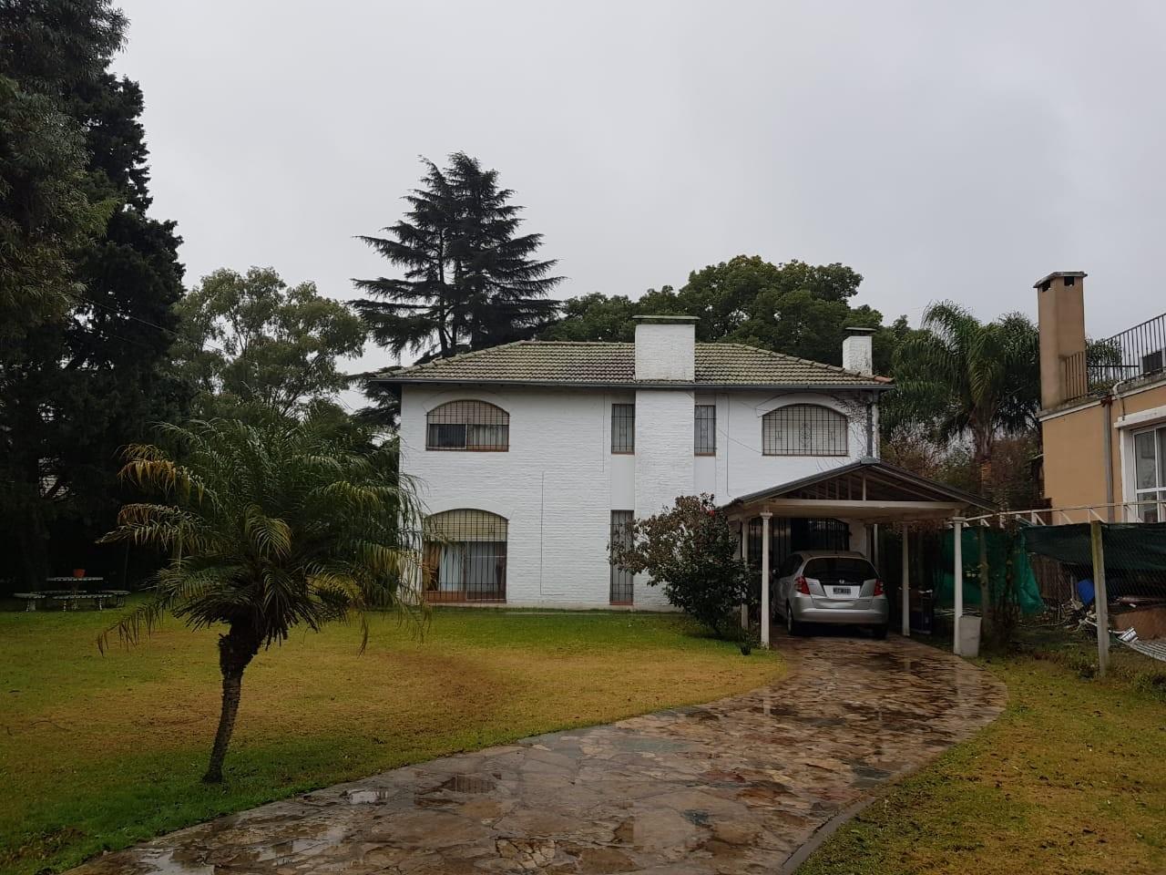 Casa en Venta - El Cortijo (San Miguel)